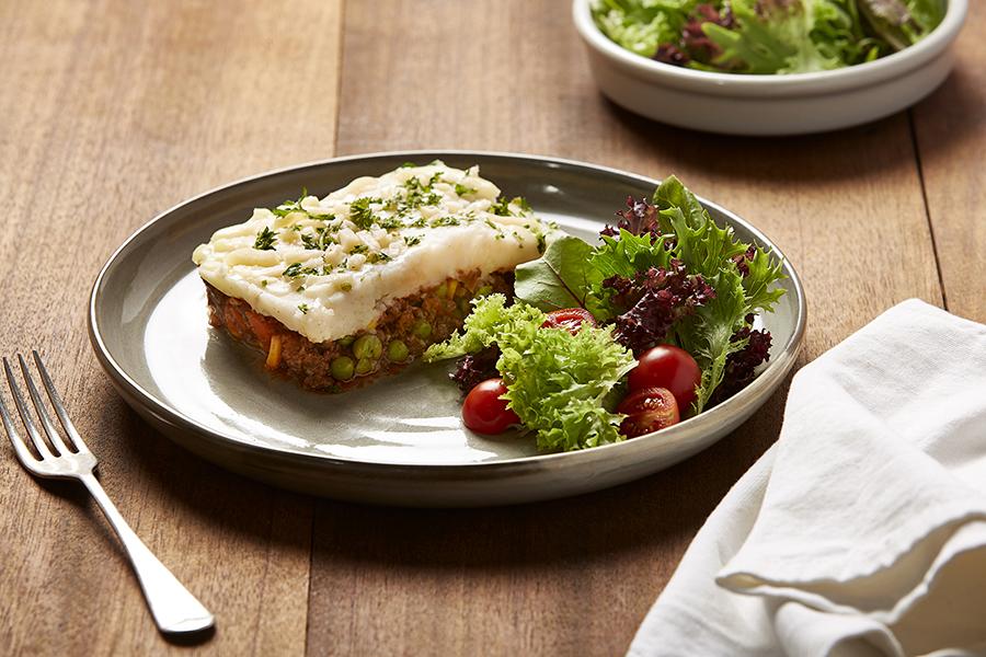 Shepherds pie dinner delivered melbourne choice fresh meals shepherds pie choice fresh meals forumfinder Images